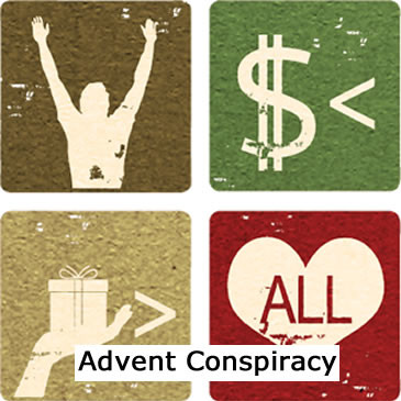 AdventConspiracy