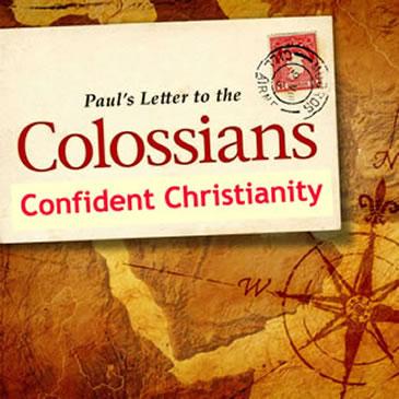 ColossiansConfidentChristianity
