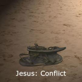 Jesus_Conflict