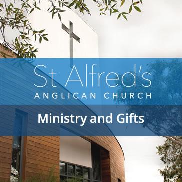 MinistryAndGifts