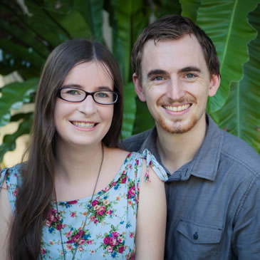 Stephen & Ruth